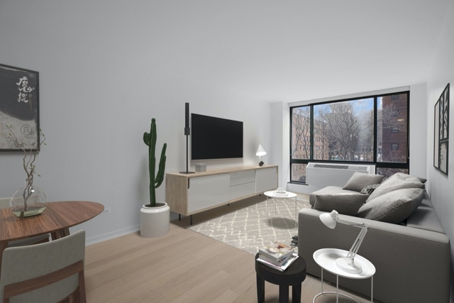 1 Bedroom, Lincoln Square Rental in NYC for $2,895 - Photo 2