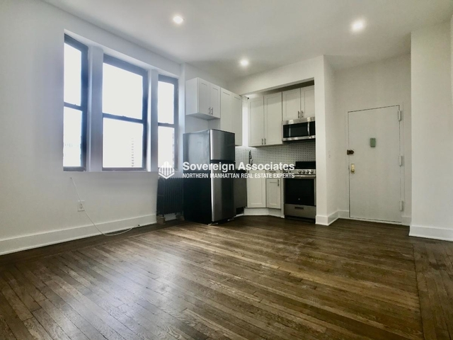 1 Bedroom, Morningside Heights Rental in NYC for $2,550 - Photo 1