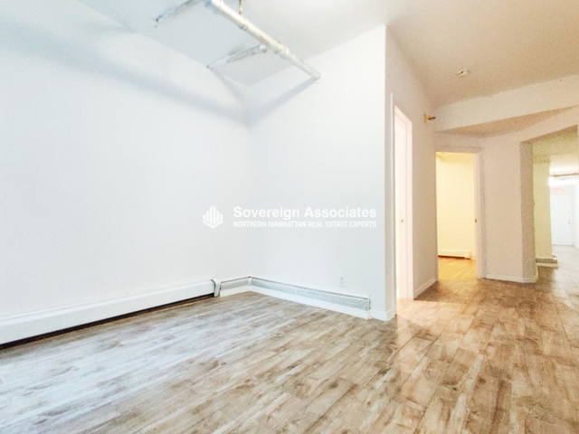3 Bedrooms, Morningside Heights Rental in NYC for $3,600 - Photo 1