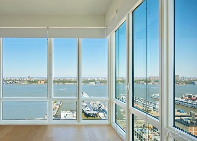 2 Bedrooms, Hell's Kitchen Rental in NYC for $5,129 - Photo 2