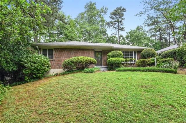 2 Bedrooms, Morningside - Lenox Park Rental in Atlanta, GA for $2,300 - Photo 1