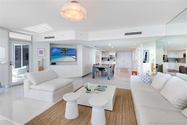 3 Bedrooms, Oceanfront Rental in Miami, FL for $6,900 - Photo 2