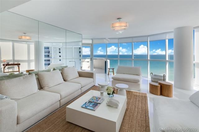 3 Bedrooms, Oceanfront Rental in Miami, FL for $6,900 - Photo 1