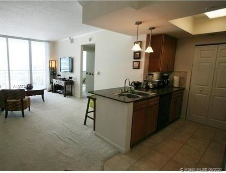 2 Bedrooms, Media and Entertainment District Rental in Miami, FL for $2,050 - Photo 2