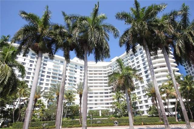 2 Bedrooms, Oceanfront Rental in Miami, FL for $4,200 - Photo 1
