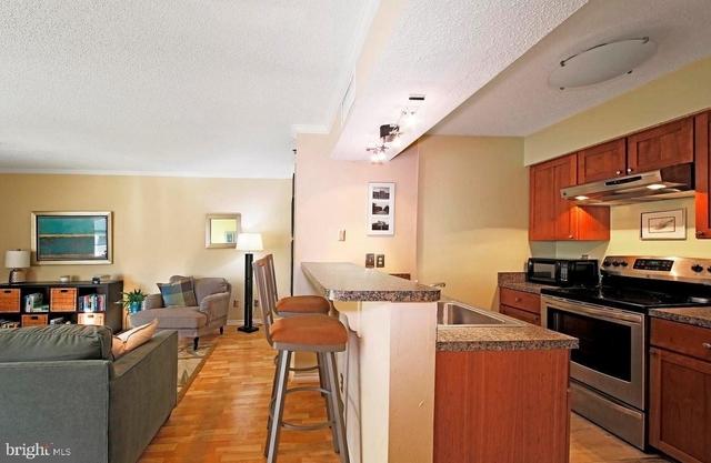 1 Bedroom, The Rotonda Rental in Washington, DC for $1,700 - Photo 2