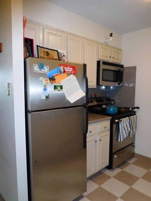 1 Bedroom, Beacon Hill Rental in Boston, MA for $2,550 - Photo 1