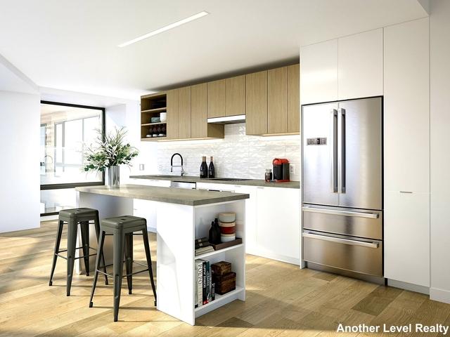 Studio, Seaport District Rental in Boston, MA for $2,428 - Photo 1