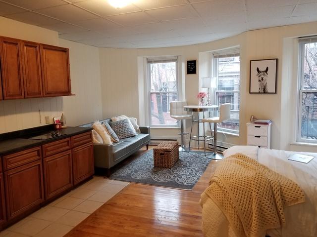 Studio, Beacon Hill Rental in Boston, MA for $1,995 - Photo 2