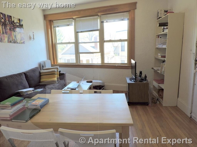 1 Bedroom, Mid-Cambridge Rental in Boston, MA for $2,000 - Photo 1