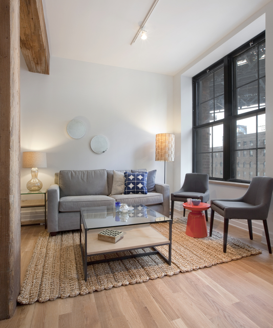1 Bedroom, DUMBO Rental in NYC for $3,875 - Photo 2
