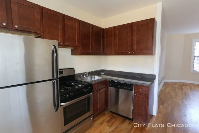 Studio, Ravenswood Rental in Chicago, IL for $1,094 - Photo 2