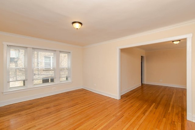 2 Bedrooms, Rogers Park Rental in Chicago, IL for $1,370 - Photo 2