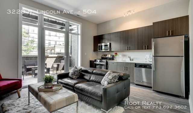 1 Bedroom, Lakeview Rental in Chicago, IL for $2,016 - Photo 1