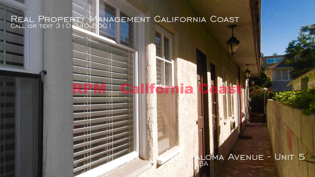 Studio, Venice Beach Rental in Los Angeles, CA for $1,595 - Photo 1