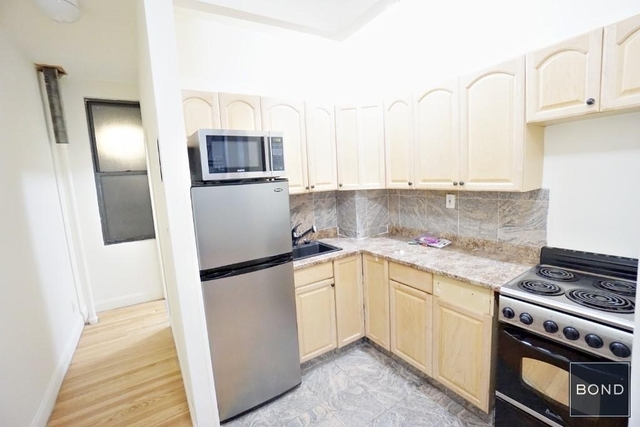 Studio, East Village Rental in NYC for $1,550 - Photo 1