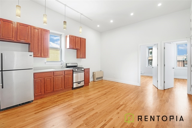3 Bedrooms, East Williamsburg Rental in NYC for $2,612 - Photo 1