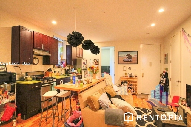 3 Bedrooms, East Williamsburg Rental in NYC for $3,483 - Photo 1