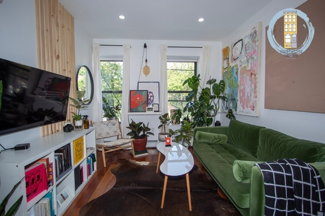 1 Bedroom, Ocean Hill Rental in NYC for $1,850 - Photo 1