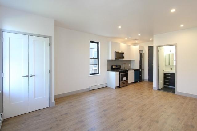 1 Bedroom, Ocean Hill Rental in NYC for $1,748 - Photo 1