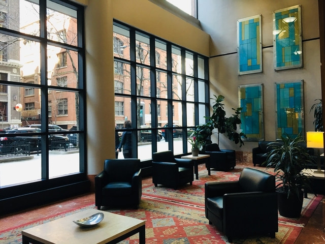 Studio, Gold Coast Rental in Chicago, IL for $1,200 - Photo 1