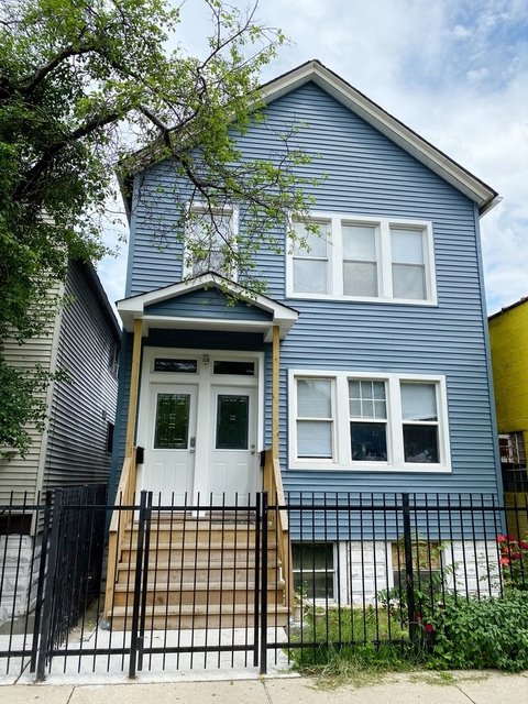 2 Bedrooms, West De Paul Rental in Chicago, IL for $1,950 - Photo 1