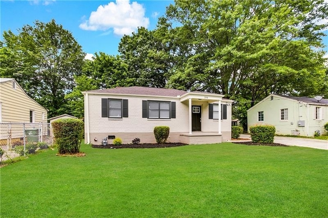3 Bedrooms, Collier Heights Rental in Atlanta, GA for $1,445 - Photo 2
