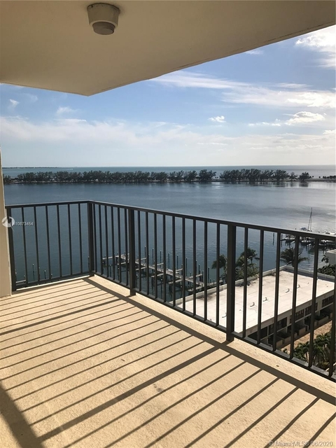 2 Bedrooms, Millionaire's Row Rental in Miami, FL for $3,200 - Photo 1
