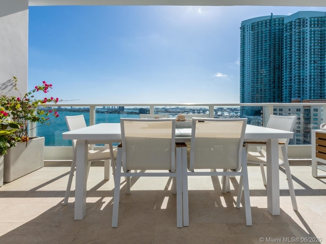 3 Bedrooms, Bayonne Bayside Rental in Miami, FL for $5,900 - Photo 2