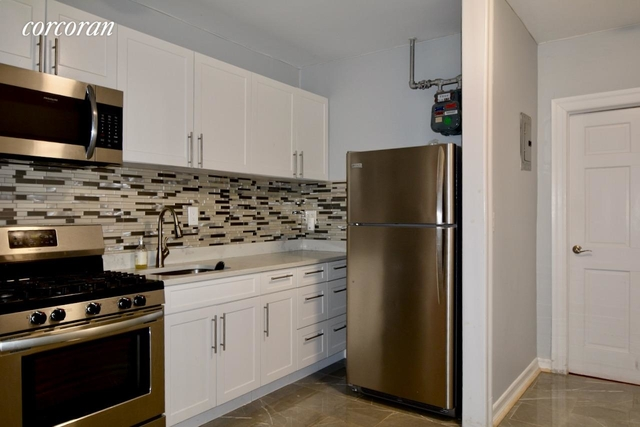 1 Bedroom, Washington Heights Rental in NYC for $2,095 - Photo 1