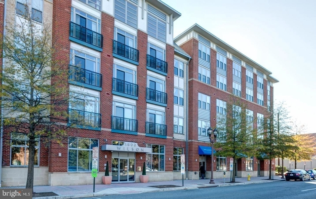 1 Bedroom, Radnor - Fort Myer Heights Rental in Washington, DC for $2,100 - Photo 1