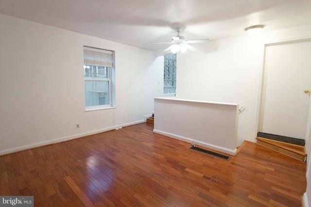 1 Bedroom, Graduate Hospital Rental in Philadelphia, PA for $1,350 - Photo 2