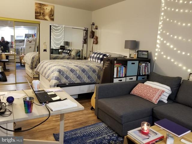 Studio, Washington Square West Rental in Philadelphia, PA for $1,100 - Photo 2