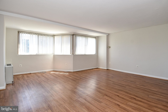 Studio, Foggy Bottom Rental in Washington, DC for $1,750 - Photo 1