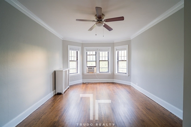 2 Bedrooms, Ravenswood Rental in Chicago, IL for $1,545 - Photo 1