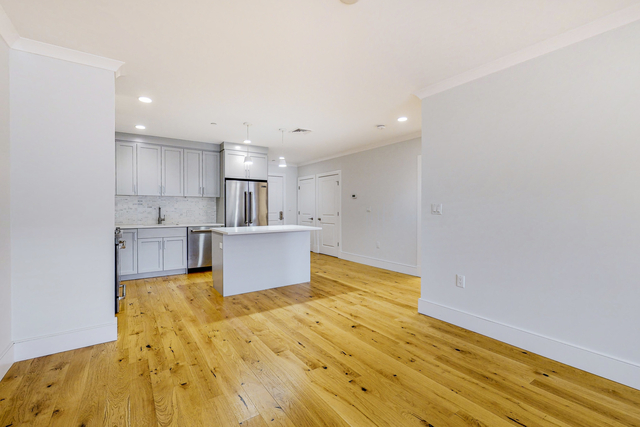 1 Bedroom, Thompson Square - Bunker Hill Rental in Boston, MA for $2,650 - Photo 1