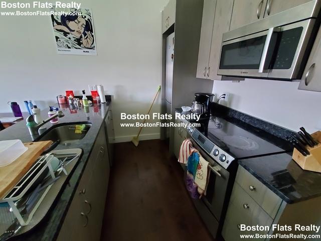 2 Bedrooms, Harrison Lenox Rental in Boston, MA for $3,300 - Photo 2