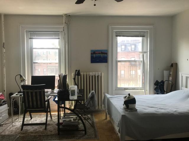 Studio, Beacon Hill Rental in Boston, MA for $1,975 - Photo 2