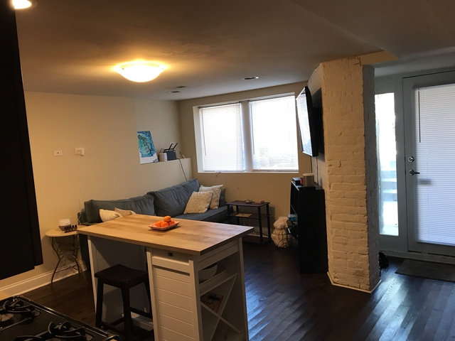 2 Bedrooms, Park West Rental in Chicago, IL for $2,200 - Photo 2