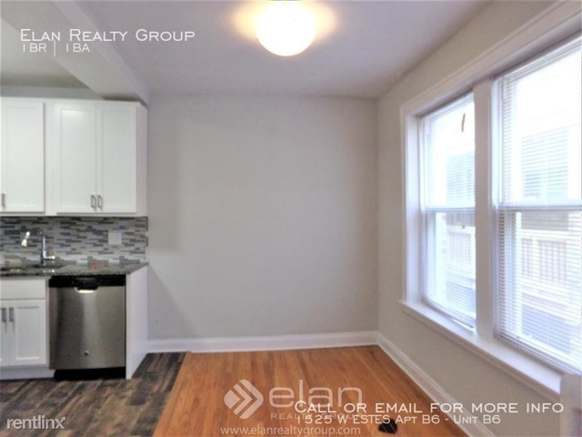 1 Bedroom, Rogers Park Rental in Chicago, IL for $1,025 - Photo 2