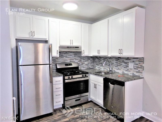 1 Bedroom, Rogers Park Rental in Chicago, IL for $1,025 - Photo 1