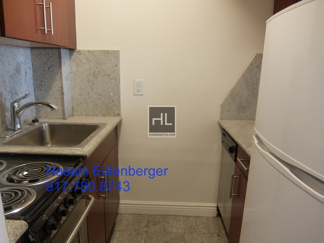 Studio, Gramercy Park Rental in NYC for $2,920 - Photo 2