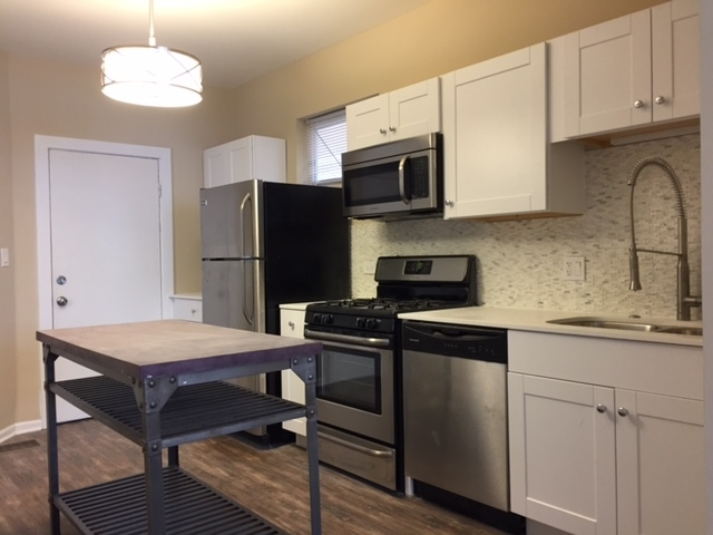 1 Bedroom, Lathrop Rental in Chicago, IL for $1,438 - Photo 1