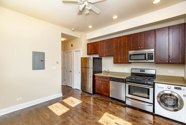 Studio, Park West Rental in Chicago, IL for $1,219 - Photo 1