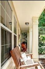 3 Bedrooms, Hunters Ridge Village Rental in Houston for $1,585 - Photo 2
