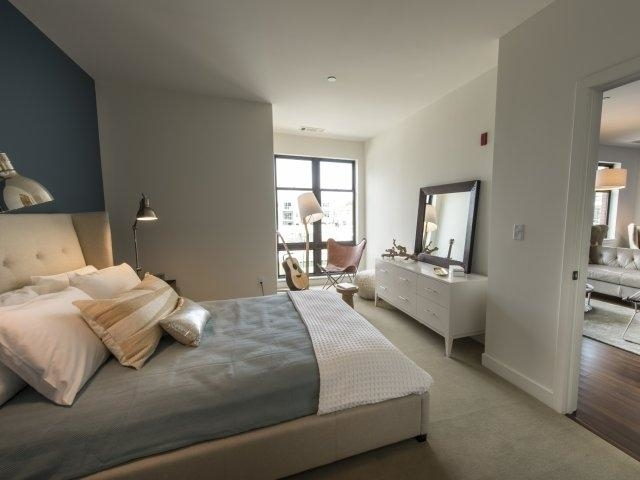 2 Bedrooms, Powder House Rental in Boston, MA for $3,540 - Photo 1