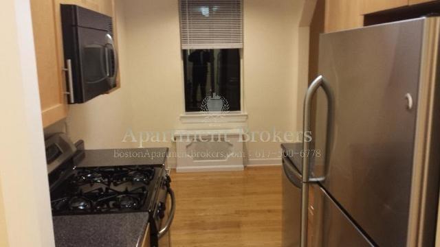 1 Bedroom, Harvard Square Rental in Boston, MA for $2,780 - Photo 1