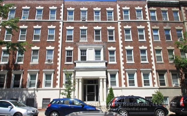 1 Bedroom, Neighborhood Nine Rental in Boston, MA for $2,785 - Photo 1