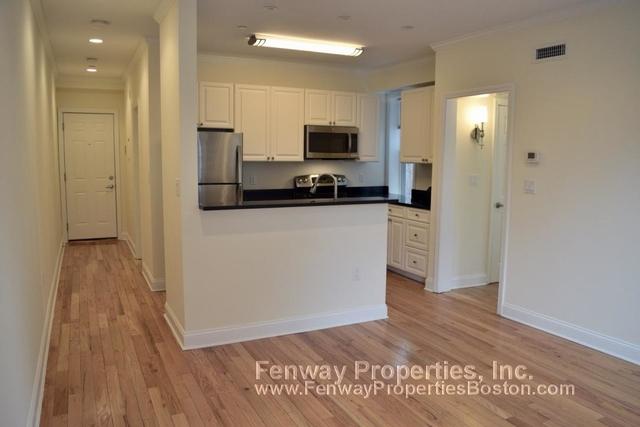 1 Bedroom, Neighborhood Nine Rental in Boston, MA for $3,145 - Photo 2