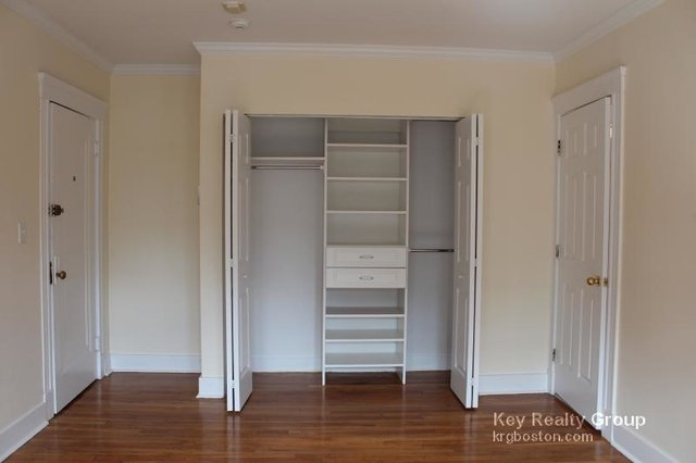 1 Bedroom, Neighborhood Nine Rental in Boston, MA for $2,595 - Photo 1